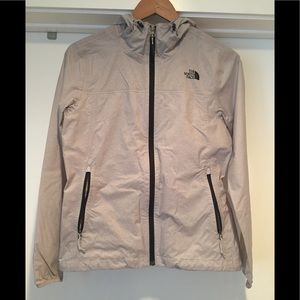 The North Face Ultra Lightweight Hooded Jacket